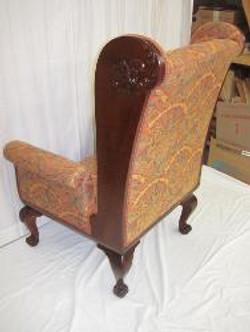 Antique Furniture Repair Upholstery