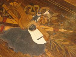 antique music box repair restoration