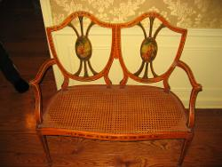 Fine Furniture Repair Restoration