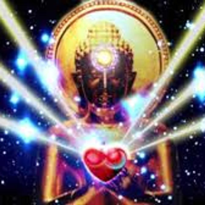 Loving Your Meditation Time