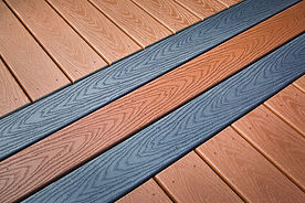 Composite Deck Installation Long Island
