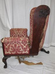 Antique Furniture Repair Upholstery