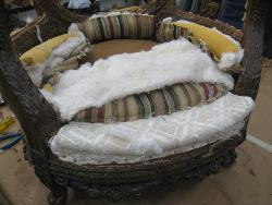 Fine Furniture Repair & Reupholstery