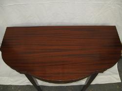 Fine Furniture Refinishing & Repair