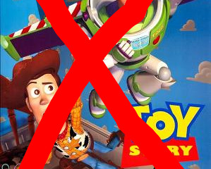 Toy Story - An Affront To America (An April 1st Analysis)