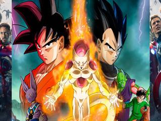 On Cinematic Universes: Has Dragon Ball Z Cracked Marvel's Formula?