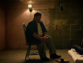 The Importance of a Coat of Paint: 10 Cloverfield Lane's Fantastic Design Choices