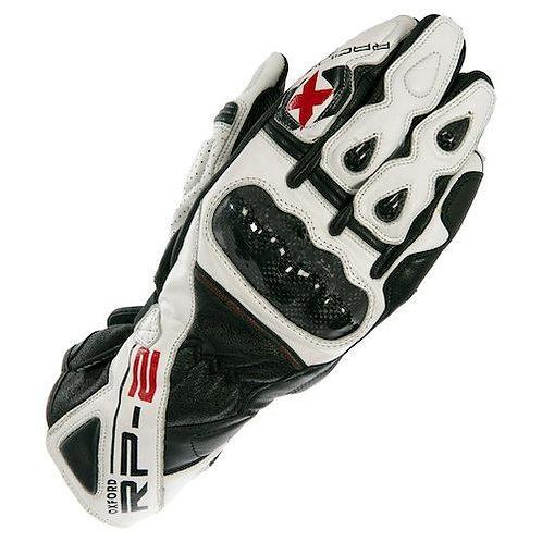 Oxford RP-2 Gloves Black/White