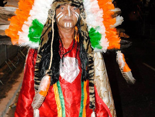 Ciranda dos Tupinambás, de Mandacaru, participa da Virada cultural em São Paulo