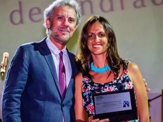 Museu do Patrimônio Vivo recebe prêmio em Brasília