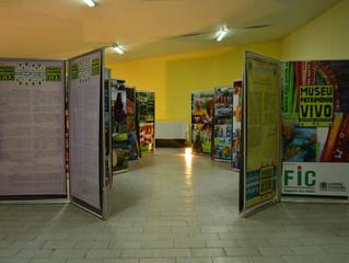 Semana de Museus: Museu do Patrimônio Vivo visita Memorial do TRE/PB