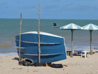 Pescadores da Penha se preparam para Procissão e Barqueata de São Pedro