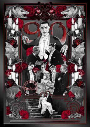 Dracula 90