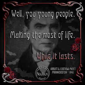 Dracula  1948