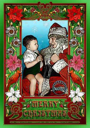 Santa Bela