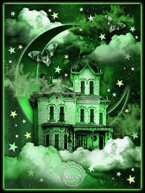 Haunted Heavens