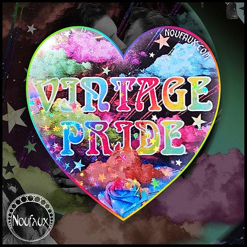 Vintage Pride