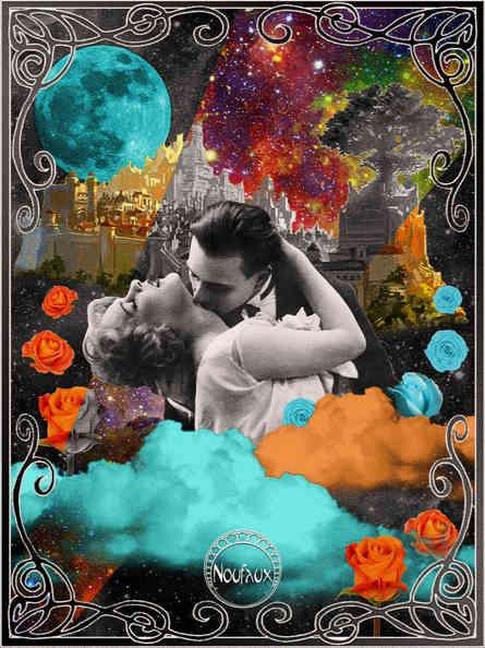 Vampire Kiss I
