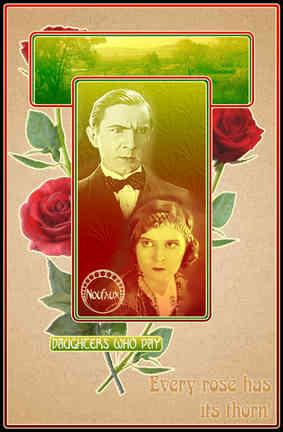 Figlie che pagano (1925)