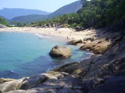 Praia Sununga