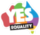 Yes to Marriage Equality
