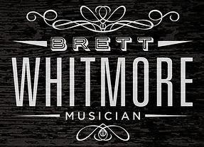 Brett Whitmore Musician