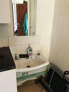 Broadlands RDA, Medstead old toilet 3.jp