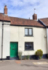 Damson Cottage for rent in Nether Stowey, Somerset