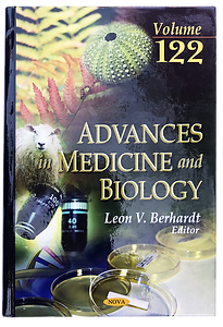 Advances Medicine and Biology Volume 122