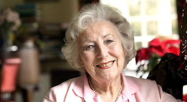 Dame Vera Lynn - Home Front History