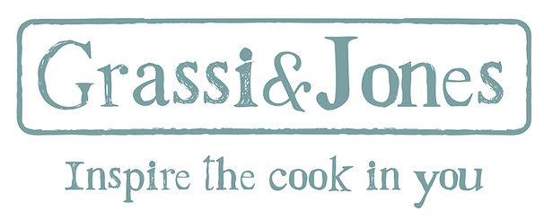 Grassi & Jones Inspirational Entertaining and Cookery Masterclasses