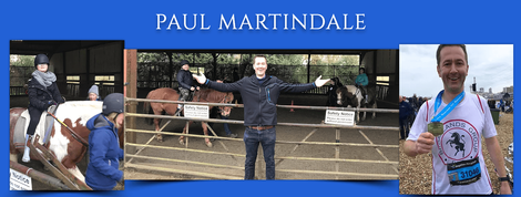 Paul Martindale