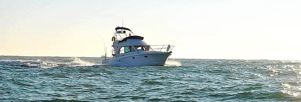 Bespoke Fishing Charter Service
