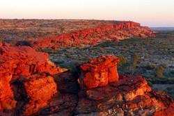 'Western Desert'