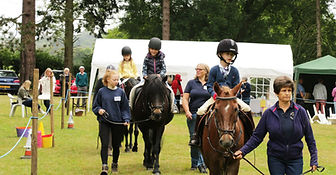 Broadlands Group RDA Medstaed - Riding for the Disabled