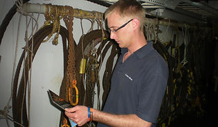 Maritime Asbestos Survey Specialists - MASS