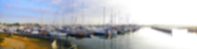 Private fishing parties, Hermit Charters, Lymington