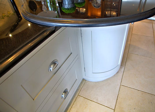 The Painted Cabinet - Beautiful, traditional and creative kitchen and furniture painting services - Hampshire | Surrey | Sussex | Berkshire | Wiltshire | Dorset | London