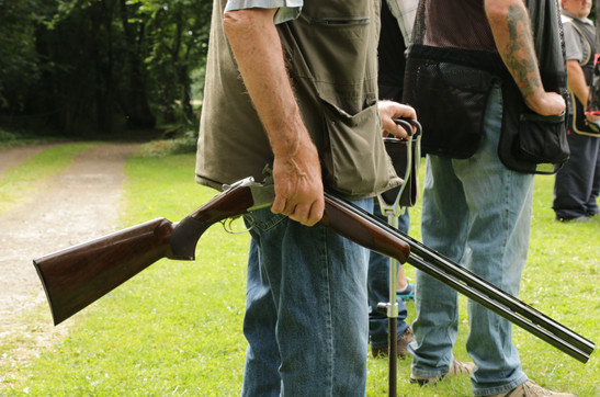 We organise the best simulated game shoots in Hampshire