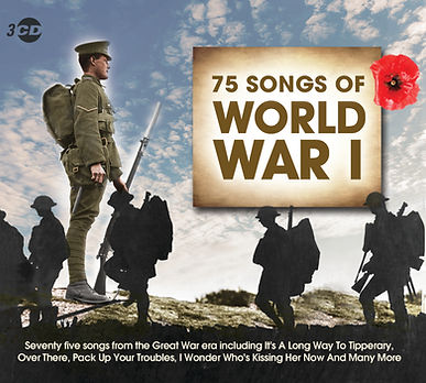 S73036-75 Songs of WW1.jpg