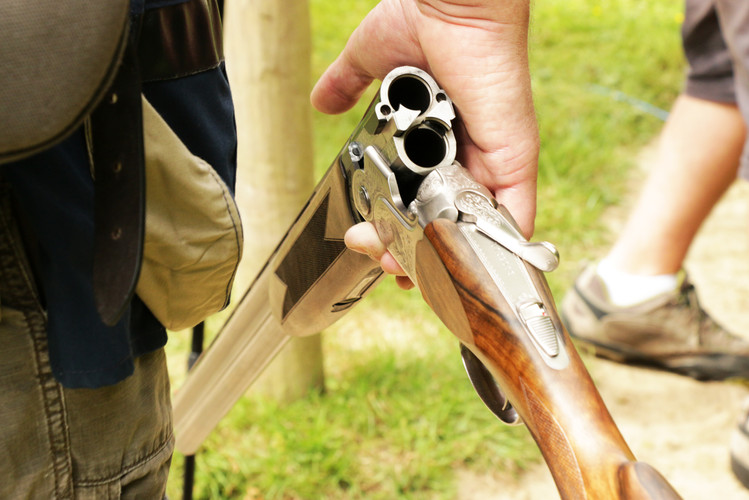 Social shooting events Hampshire