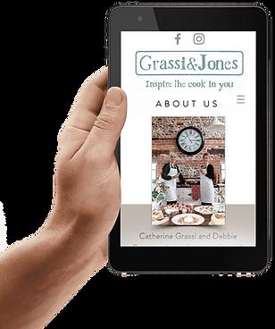 Grassi & Jones