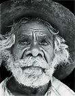 Wokka Taylor - Born Perical Lakes area 1939. Wokka is a senior Martu man who liives in Parnngurr.