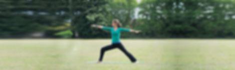 Roessa Marks Yoga Petersfield