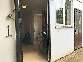 Broadlands RDA, Medstead old toilet 4 (1