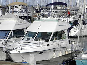 Private boat parties, Hermit Charters, Lymington