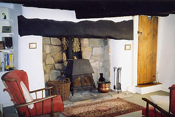 Rent holiday Damson Cottage in Nether Stowey, Somerset