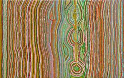 Ngamaru Bidu - 'Untitled'