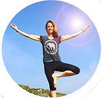Roessa Marks Yoga, Privett, Warnford, Petersfield, East Meon