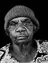 Kumpaya Girgirba - Born 1933, Kunawarritji, lives at Parnngurr.